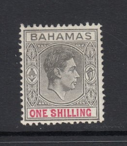 Bahamas, Sc 110 (SG 155), MLH