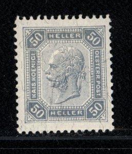 Austria 1905  Scott #103 MNH