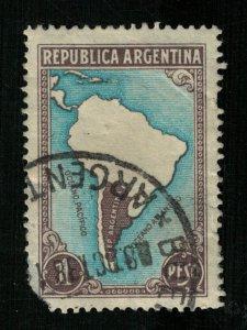 Republica Argentina (ТS-1386)
