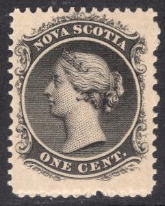 NOVA SCOTIA SCOTT 8