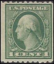 486 Mint,OG,LH... SCV $0.85