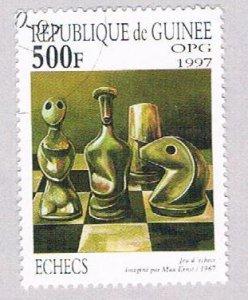 Guinea Chess 500 (AP108216)