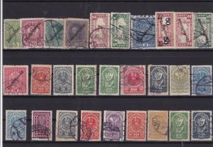 Austria Stamps Ref 14438
