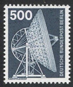 Germany - Berlin 9N376 MNH