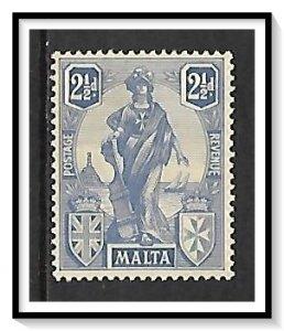 Malta #104 Malta MHR