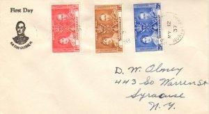Montserrat Scott 89-91 Ink address.