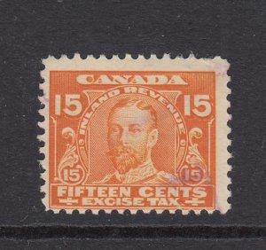Canada (Revenue) van Dam FX6, used