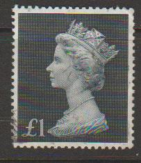 Great Britain SG 790 Used  Type UC4 - Decimal Issue