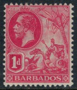 Barbados #118*  CV $12.00