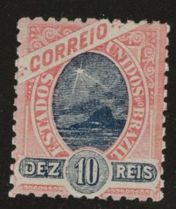 Brazil Scott 112 MH* from 1894-1897 set
