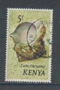 Kenya 48  F-VF  Used