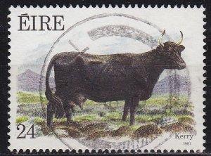 IRLAND IRELAND [1987] MiNr 0625 ( O/used ) Tiere