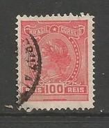 BRAZIL 204 VFU LIBERTY R621-1