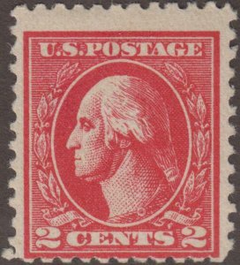 US Stamp #528A Mint Hinged 528A120983
