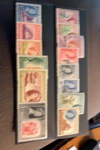 S. Rhodesia 81-94 NH