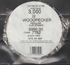 United States  SC   3045 Coil Wrapper Error