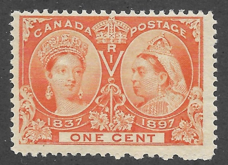 Doyle's_Stamps: VF 1897 MNH Victorian Jubilee Stamp, Scott #51**