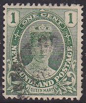 Newfoundland 104 Used 1911 Royal Family Issue