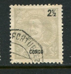 Portuguese Congo #13 Used- Penny Auction