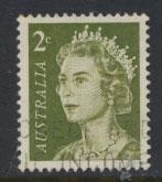 Australia SG 383 - Used