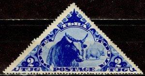Tuva; 1935: Sc. # 68: *+/MLH Single Stamp