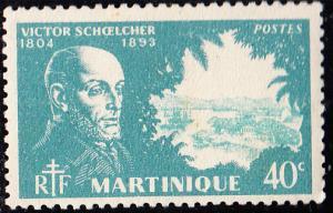 Martinique #200 Used