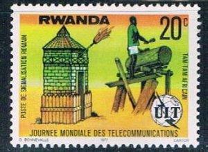 Rwanda culture - wysiwyg (RP17R703)