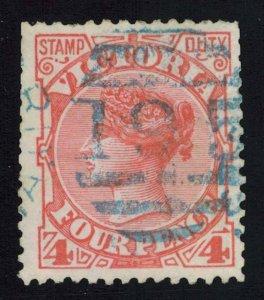 Victoria Scott 163 Used.