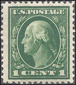 405 Mint,OG,LH... SCV $6.50