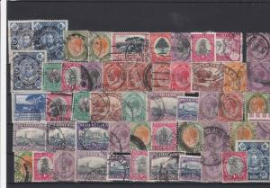 South Africa Stamps Ref 23918