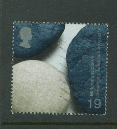 Great Britain QE II  SG 2134  VFU