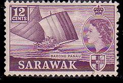 Sarawak 203 MHR