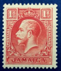 Jamaica Scott # 103 Mint (A184)