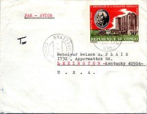 Congo, Postage Due