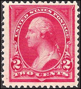 265 Mint,OG,NH... SCV $105.00