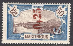 MARTINIQUE SCOTT 119