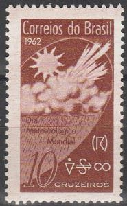 Brazil #936 MNH (S1271)