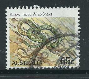 Australia SG 799 FU