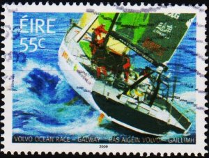 Ireland. 2009 55c Fine Used