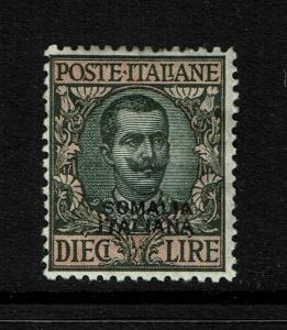 Somalia SC# 96, Mint Hinged, Hinge Remnant, toned - S1667