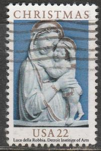 United States  2165  (O)  1985