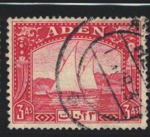Aden Sc#6 Used