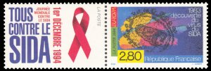France 1994 Scott #2419a Mint Never Hinged