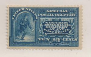 United States Stamp Scott #E5, Mint Hinged - Free U.S. Shipping, Free Worldwi...
