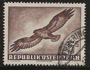 Austria C58 (U)