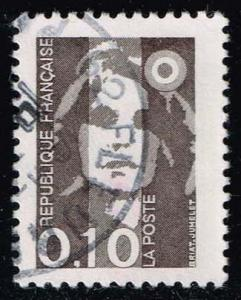France #2179 Marianne; Used (0.25)
