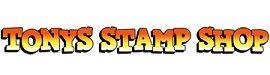 Tony's Stamp Store