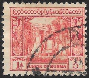 [12983] Burma Used