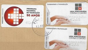 Portugal very nice used on paper vf