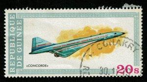 CONCORD Plane, 20s (T-9467)